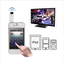 Control Remoto Universal Para Iphone, Tv, Dvd, Stb