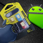 Kit Adaptadores Gsm, Iphone Ipad, De Nanosim A Microsim-sim
