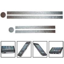 Sticker Iphone 5 Gray Entrega10dias Ip5g|0086h