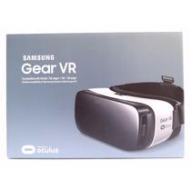 Samsung Gear Vr (realidad Virtual) 2015 Oculus