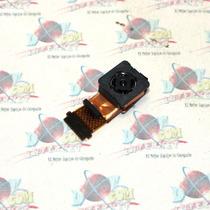 Flex Sensor Cámara Trasera Htc One M7 Nueva Y Original
