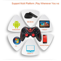 Gamepad Bluetooth Android, Tablet, Phone, Tv Box, Pc