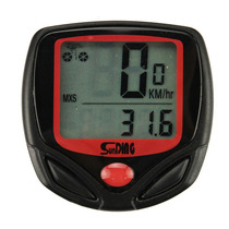 Velocimetro Digital Para Bicicleta 14 Funciones Odometro