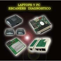 Kit Probador Tarjeta Madre,atx,pci,motherboard,laptop,tester