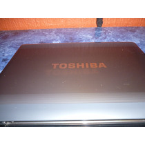 Lap Top Toshiba Satellite U405d Por Falla En Mother