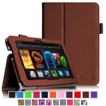 Funda Fintie Amazon Hdx 7 Cubierta Kindle Fire Folio - Auto