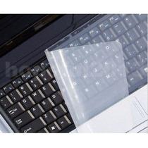 Protector Universal Teclado Laptop 15.6, 16 Y 17 Pulgadas