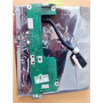 Tarjeta De Puertos Usb Y Audio Acer One Zg5 Netbook
