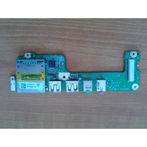 Tarjeta Usb Y Audio Mini Acer Aspire One Zg5 Vv4