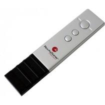 Presentador Laser Con Apuntador Tech Zone Tzpl02 +c+