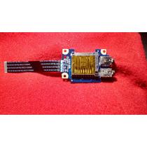 Tarjeta Audio Y Lector Memorias Sd Lenovo G475