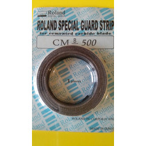 Plotter Roland Special Guard Strip