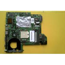 Tarjeta Madre Motherboard Compaq V3000 Amd Falla De Video