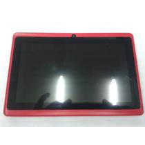 Tablet Android 4.4.2 Hdmi 8 Gb Expandible 32 Gb Memoria 1gb