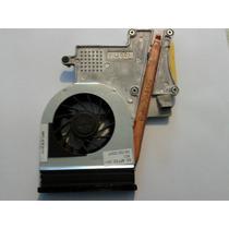 Disipador, Ventilador Para Laptop Compaq Presario V3000 Lbf