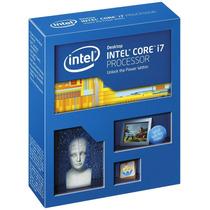 Intel Core I7 5960x Haswell 8-core Cpu 3.0 Ghz Lga 2001-3