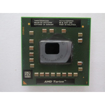 Procesador Laptop Amd Turion 2.2 Ghz Dual Core Tmrm75dam22gg