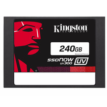 Disco Duro Ssd Kingston 240gb Uv300 Sata 3 Ultradelgado