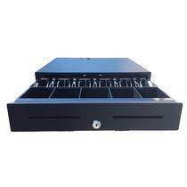 Cajón De Dinero Conexión Impresora Termica Punto De Venta