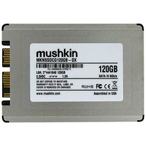 Mushkin Enhanced Chronos Go Deluxe 1.8 Pulgadas De 120 Gb Sa