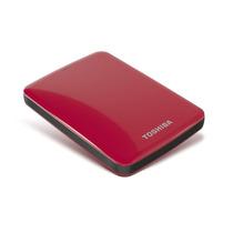 Toshiba Canvio Conectar 500gb Unidad De Disco Duro Portátil,