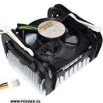 Ventilador Para Procesador Pentium Iv Socket 478 Usado