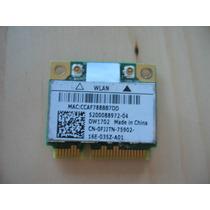 Wifi Mini Card Laptop Dell Vostro V130