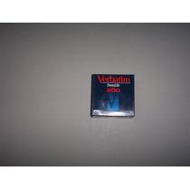 Diskette 3 1/2 Dd, Verbatim, Nuevos, Envoltura Original.