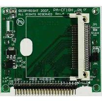 Adaptador Ide 44 Pin (1.8/2.5 Pulg) A Tarjeta Cf Vaio Tr3