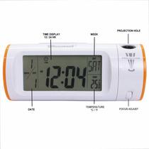 Hermoso Calendario Control Digital Del Sonido De Alarma De R