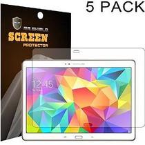 [5-pack] Sr. Escudo Samsung Galaxy Tab 10.5 S 10 Pulgadas An