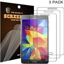 Sr. Escudo Samsung Galaxy Tab 7.0 7inch 4 Protector De Panta