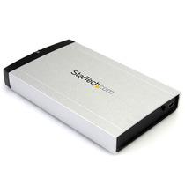Caja De Disco Duro Hdd 2,5 Ide Sata Externo Usb 2.0 - Diseño