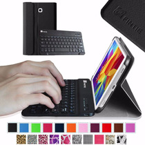 Fintie Cuchilla X1 Samsung Galaxy Tab 7.0 4 Teclado Cubierta