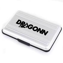 Caso Protector De Tarjetas De Memoria Dragonn, Almacena 8 Sd
