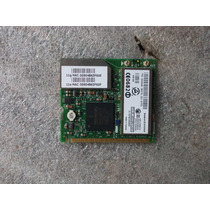 Inalambrico Dell Latitude D600 Vmj