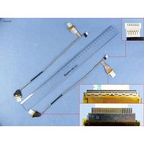 Bus De Video Lcd Cable Toshiba Satellite L645 L640 L600