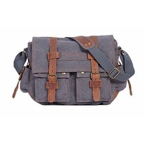 Jh Mochila Bluboon(tm) Messenger Bags Unisex Cross Body