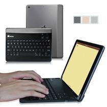 Fintie Cubierta Del Ipad Mini Teclado 1/2/3 - Hoja Z1 Ultra