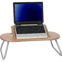 Mueble Consola Soporte Portatil Para Laptops Lbf