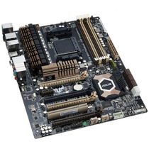 Asus Tuf Sabertooth 990fx R2.0 Socket Am3 + Ddr3 Sata 6gb /