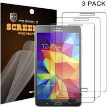 Sr. Escudo Para Samsung Galaxy Tab 7.0 7inch 4 Protector De