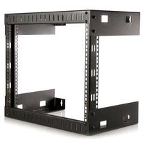 Rack De Acero Horizontal De Pared Estructura Abierta Para Se