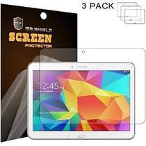 Sr. Escudo Samsung Galaxy Tab 10.1 10inch 4 Protector De Pan