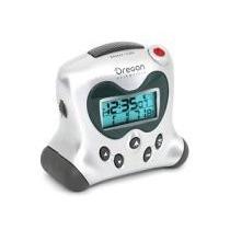 Oregon Scientific Rm313pna Auto-ajuste Del Reloj De Proyecci