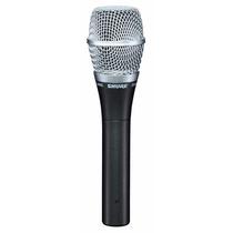 Microfono: Shure Sm86-lc Condensador Cardioide Micrófono Voc