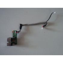 Power Jack Hp Dv6000/f700/f500/v6000/g6000 Ddat8apb2003208