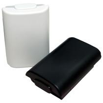 Tapa Porta Baterías Pilas Control De Xbox 360 En Computlán