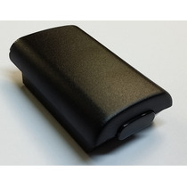 Tapa / Caja Baterias Pilas Control Xbox 360 Original X-games