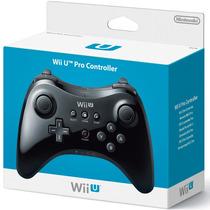..:: Control Wii U Pro ::.. Para Nintendo Wii U